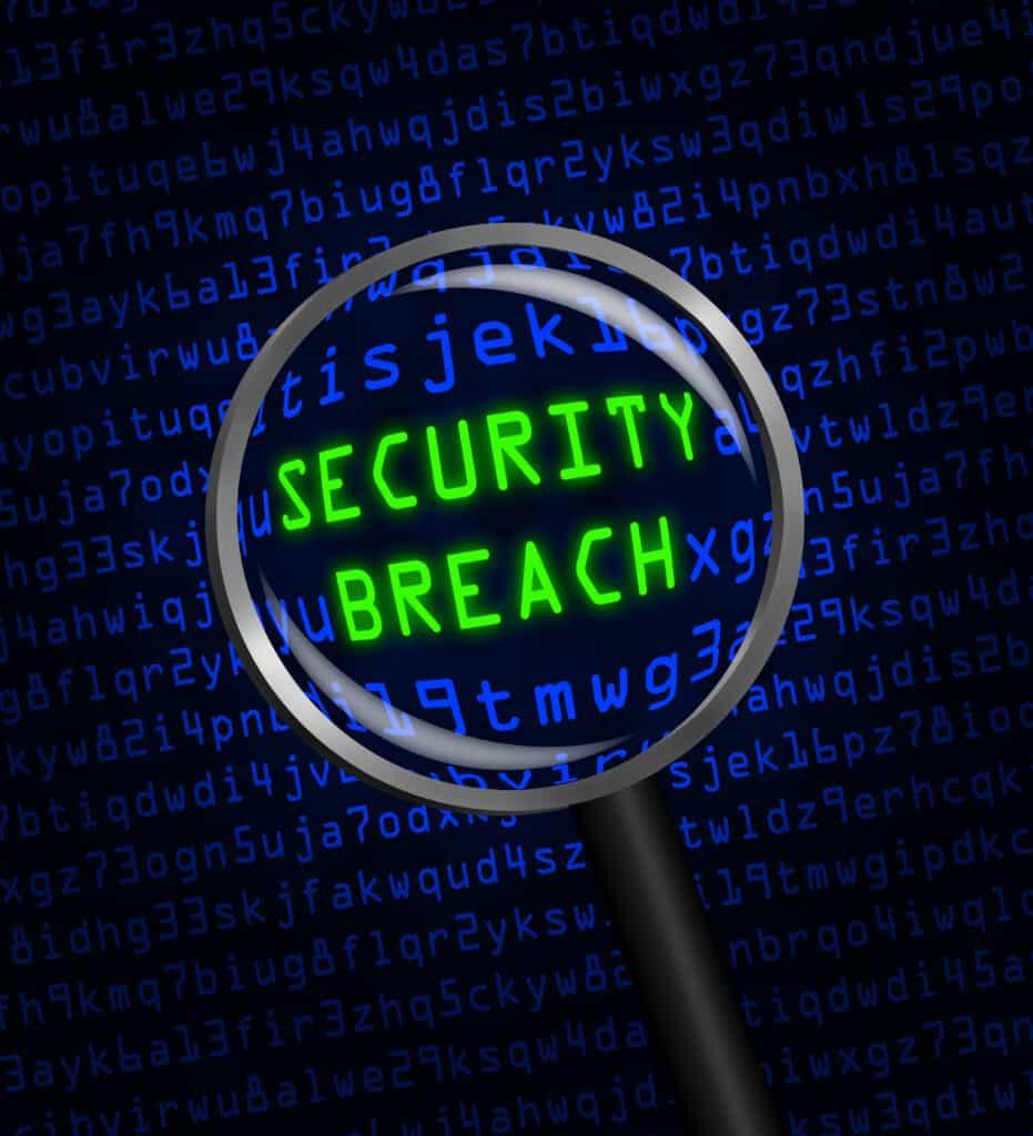 security information crime