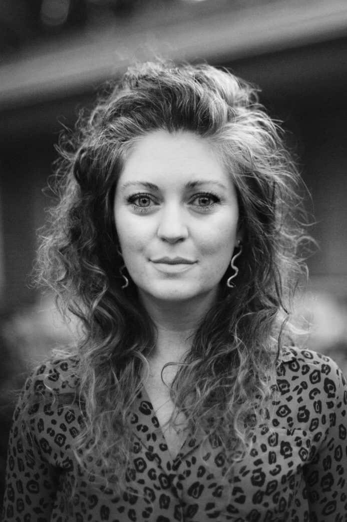 Jana Early profile