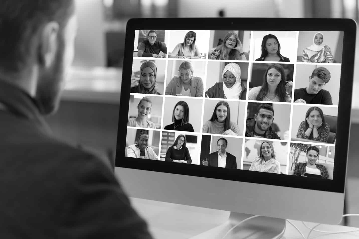A virtual learning/training program can help your team.